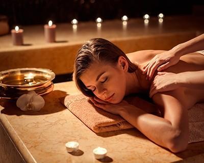 Soins massage à Beauchamp