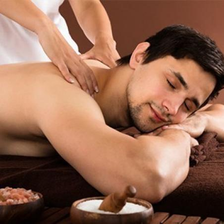 Massage shiatsu Beauchamp